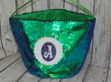 Sequin Carryall