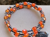 SF Giants Bracelet