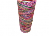 SILK Sparkle Lace Weight Silk Yarn, 160 Yards, 50 Grams,