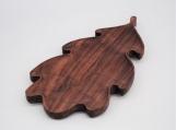Wooden Tray, Wooden Plate, Wood Tray, Wood Plate 1202