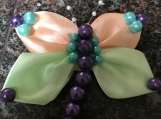 Hair Accessories and Brooch