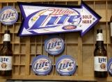 Miller Lite Tray