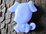Puppy Organic Shea Butter Children's Soap