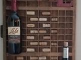 Red Wine Board