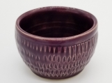 Small Bowl - Mulberry