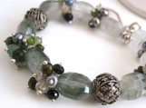 The Mossy  Knoll Bracelet