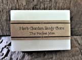 The Perfect Man Organic Goat's Milk Soap Bar