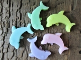 Two Little Dolphins Organic Shea Butter Party Favor
