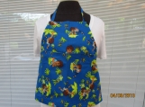 GROW-WITH-ME child's apron Dora the explorer with1 lg pocket