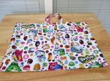 PILLOW case Replacement pillow case Shopkins cotton