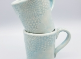 Set of 2 Glacier Mugs