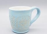 Sky Blue Mug