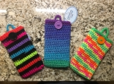 Bright Colored Cell Phone Cases