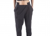 Designer Pants / Black Trousers / Fashion Pants  PP0004