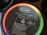 Fab Four Genuine LP Record Bowl