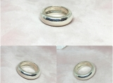 Sterling Silver Ring/Band