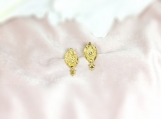 Bridal Jewelry, Bridal Earring, Wedding Earring