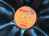 Elvis Elvis Presley Genuine LP Record Bowl Aloha from Hawaii