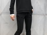 Business Suit / Paradox / Design Blazer with Pants / Women's Out