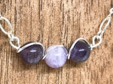 Clarity and Intuition Amethyst