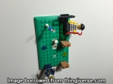 Lego Compatible Light Switch Cover