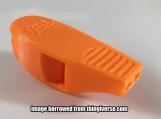 MakeItLoud v29 118Db Survival/Emergency Whistle