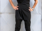 New Extravagant Jumpsuit / Paradox / Sexy Romper / Relaxed Jumps