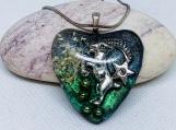 Capricorn necklace,Capricorn jewelry,Astrology necklace,Zodiac sign necklace,Horoscope necklace,Star sign necklace,Zodiac Constallation