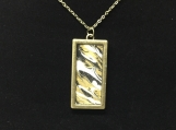 Handcrafted Pendant Necklace D