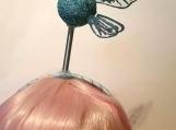 Legend of Zelda Navi Headband BLUE
