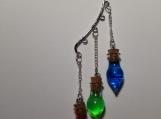 Legend of Zelda potion earpiece