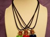 Legend of Zelda Potion Necklaces