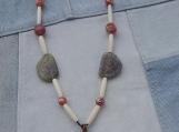 Sumatran Amber Necklace