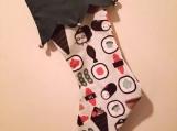 Sushi Stocking