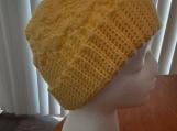 Sunny Yellow Hat