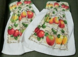 Pair of Kitchen Towels