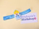 Baby Princess Elastic Headband