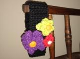 Child's floral headband