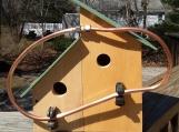Plumber Birdhouse