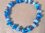 Bracelet - glass