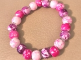 Bracelet - Pinkalicious