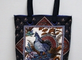 Grouse Tote Bag