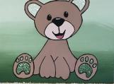 Teddy Bear Artwork - Truly Bearable
