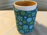Mug Cozy - Too Cool for Blue