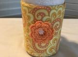 Mug Cozy (Sunny Yellow)