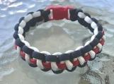 Paracord USA bracelet