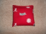 Bama Corn hole Bags