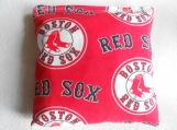 Boston Red Sox Corn hole Bags