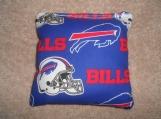 Buffalo Bills  Corn hole Bags
