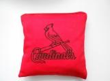 Cardinals Corn hole Bags